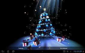 Tree Live Wallpaper Christmas Tree 63747 Hd Wallpaper
