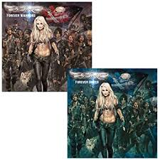 <b>DORO</b> - <b>Forever</b> Warriors <b>Forever United</b> - Amazon.com Music