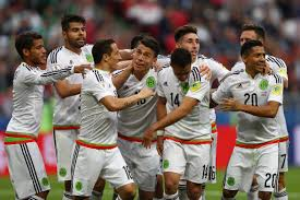 Mexico vs. Ghana live stream: Start time, TV channel, and how to watch 2017  friendly online