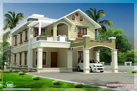 creative simple home. Beautiful Two Floor House Design Kerala Home Plans Creative Simple I