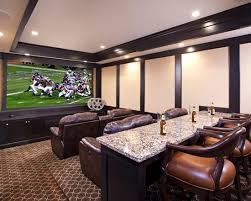 media room ideas furniture. modren ideas 15 interesting media rooms and theaters with bars in room ideas furniture m