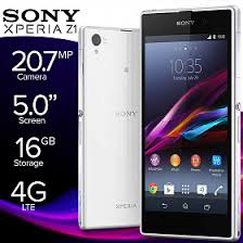 sony xperia z1 white. this item: sony xperia z1, c6903, 16gb, 4g lte, white - refurbished399 aed1,350 aed z1