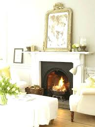 fireplace wall decor decorating ideas for walls