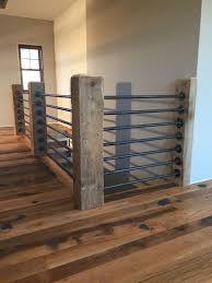 railing pipe stair railing diy railing railings outdoor staircase .