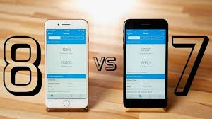 A10 Versus 7 Video Iphone 8 Bionic Fusion A11 Plus ZHnC6q0w