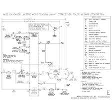 crosley dryer parts model cde4000fw0 sears partsdirect wiring diagra