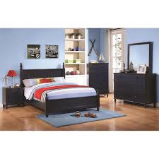 Navy Blue Bedroom Furniture Full Bed With Cottage Style Design Navy Blue