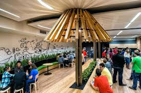 google office tour. Medium Image For Google Office Silicon Valley Video Tour Singapore Chicago M