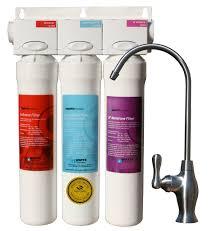 under sink filters reviews s best water