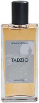 <b>Homoelegans Tadzio Парфюмерная</b> вода 50мл — купить в ...