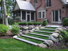 Small Picture 30 best Steps images on Pinterest Stairs Backyard ideas and