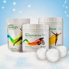 on the 12th day of waterways gave to me great sports nutrition from our favorite pany shaklee