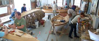 maine maritime heritage home woodenboat school avatar image post