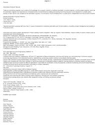 Ideas Collection X Ray Field Service Engineer Cover Letter Resume