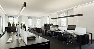 how to design office space. Office Desk Layout Ideas Why Open Plan Offices Are Good Workspace And Productivity How To Design Space G