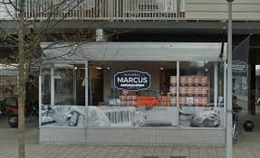 Marcus - Butcher • Chabad House Amsterdam