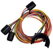 ignition harness american autowire ignition box wiring harness duraspark magnetic ford each