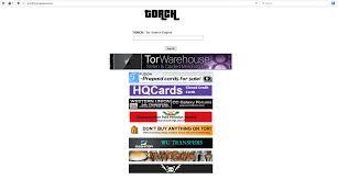 torch search engine url