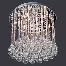 red crystal chandeliers nucleus home