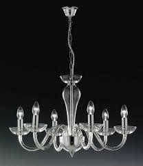 6lt classic italian 24 lead crystal chandelier id 5150