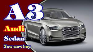 2018 Audi A3 Sedan | 2018 Audi A3 Sedan specs | 2018 Audi A3 Sedan ...
