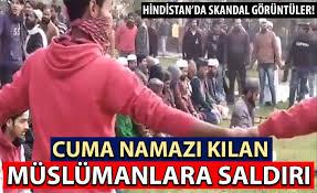 hindistan müslümanlara yapılan zulüm ile ilgili görsel sonucu