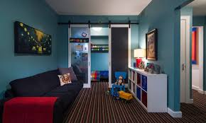 living room sliding doors. kids room sliding barn door with clear glass and chalkpaint living doors