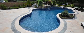custom inground pools. Long Island Swimming Pools Inground Custom Modern Home Plans A