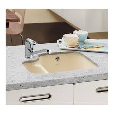 cisterna 60b 1 5 bowl classicline 545mm x 440mm undermount ceramic kitchen sink 6702