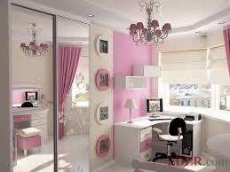 Pink Teenage Bedroom Pink Girls Bedrooms Rdcny