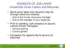 13 Job Search Skills Ppt Download