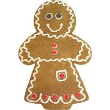 gingerbread woman. Brilliant Woman To Gingerbread Woman B