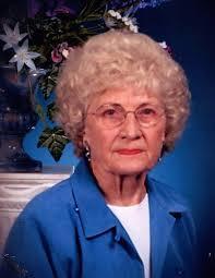 Obituary for Hazel Estelle Coker