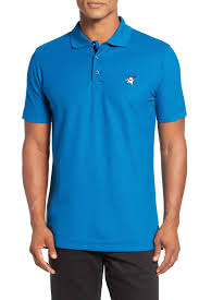 Robert Graham Shirt Size Chart Back Off Classic Fit Polo Shirt
