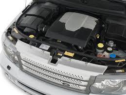 Land Rover Range Rover engine gallery. MoiBibiki #2