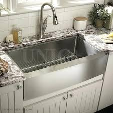 36 inch countertop kitchen sink inch small radius stainless steel farm a kitchen sink kar21s in 36 inch countertop