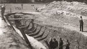 Secrets of Sutton Hoo - Current Archaeology