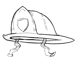 Download Coloring Pages. Hat Coloring Page: Hat Coloring Page ...