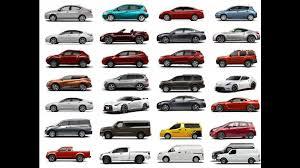 46 Proper Nissan Colour Chart