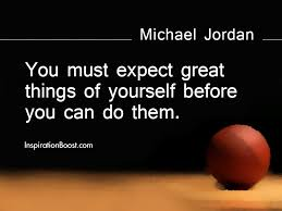 Be Great Quotes Awesome Michael Jordan Great Quotes Inspiration Boost