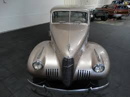 Cadillac LaSalle 1940 images - Muscle Car Fan
