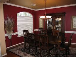 dining room red paint ideas. Red Wall Gold Ceiling Best Dining Room Paint Ideas E