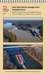 Missouri River Depth Chart Usace Navigational Charts U S Government Bookstore