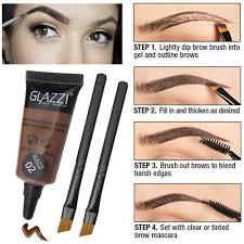 f lashes tattoo pen brush gel tattoo makeup eyebrow dye cream makeup eyebrow enhancers waterproof maa eyebrows paint brush best eyebrows cosmetics