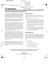 Chamberlain Technical Support Aao61 2115 User Manual Updated Manual Chamberlain Group The