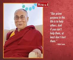 spiritually touched dalai lama by huma latif you i one of the dignitaries present in this impromptu meeting praised him as being a living god which he refuted pleasantly explaining that he was as normal as