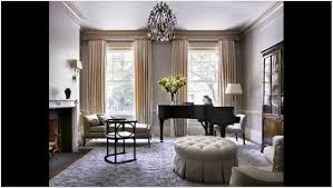 Modern Art Deco Bedroom Living Room Lighted Art Deco Lamp On Eileen Gray Table In Modern