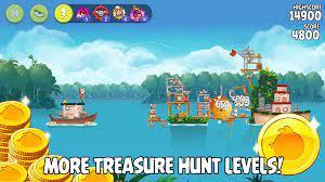 Download Angry Birds Rio Mod Apk