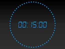 Countdown Timer 3 Minutes Archives Hashtag Bg