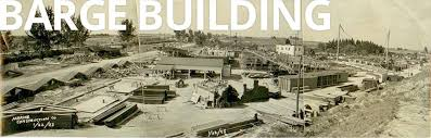 Image result for google building barges